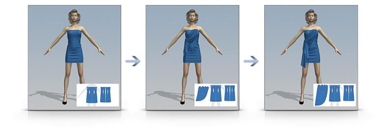 3dpowerstore - Marvelous Designer 7.5 von CLO Virtual Fashion