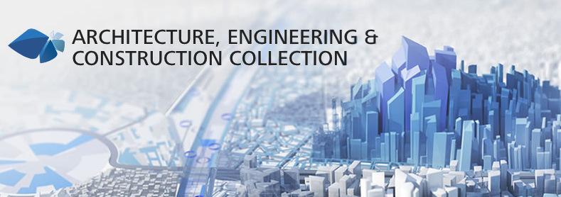 3dpowerstore autodesk architecture engineering for Aec architecture engineering construction