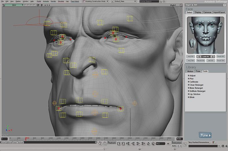 Anime Character Design Program : Dpowerstore autodesk softimage