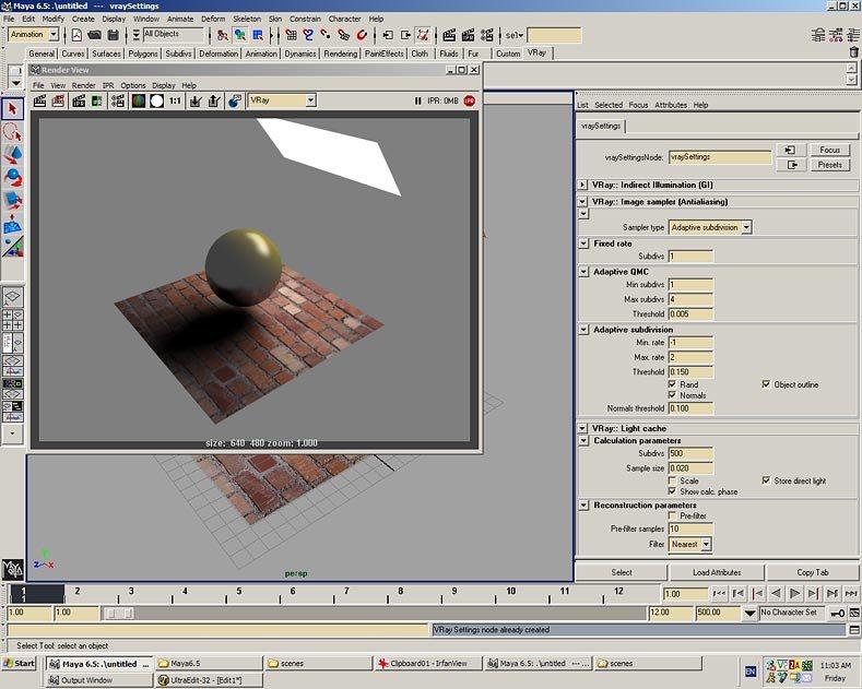 autodesk maya 8.5 free download