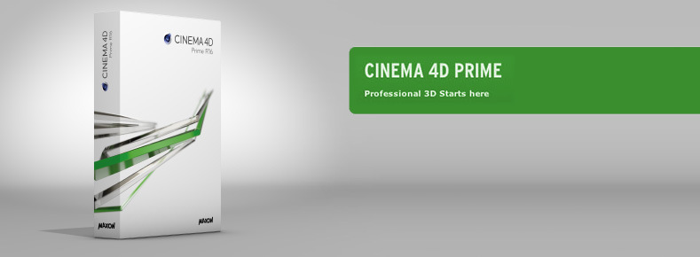 3dpowerstore cinema 4d prime r16. Black Bedroom Furniture Sets. Home Design Ideas