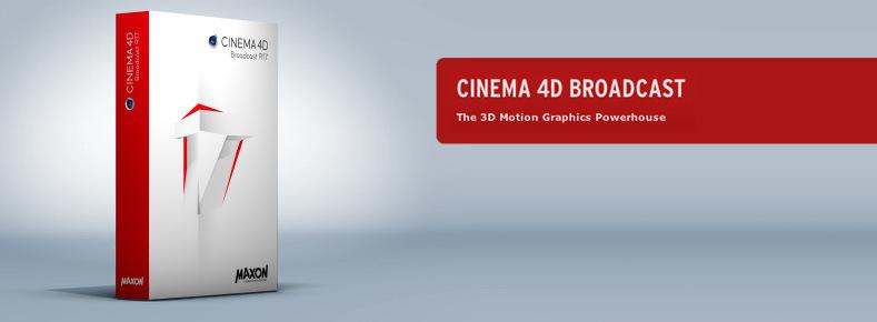 3dpowerstore cinema 4d broadcast r17. Black Bedroom Furniture Sets. Home Design Ideas